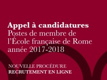 Informations campagne membres 2017-2018