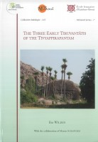 The Three Early Tiruvantātis of the Tivyappirapantam